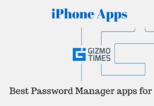Best Password Manager apps for iOS