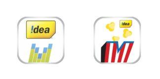 Idea Movies Music Apps
