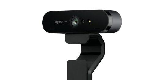 Logitech Brio 4K Pro