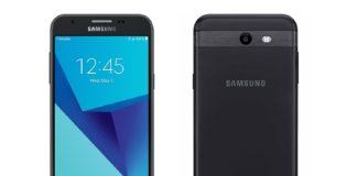 Samsung Galaxy J3 Prime US