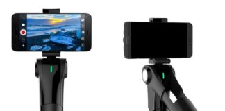 Xiaomi Three axis Shooting Stabilizer