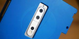 Nokia 9 camera leak