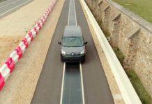 Renault Kangoo EV Qualcomm Wireless Charging