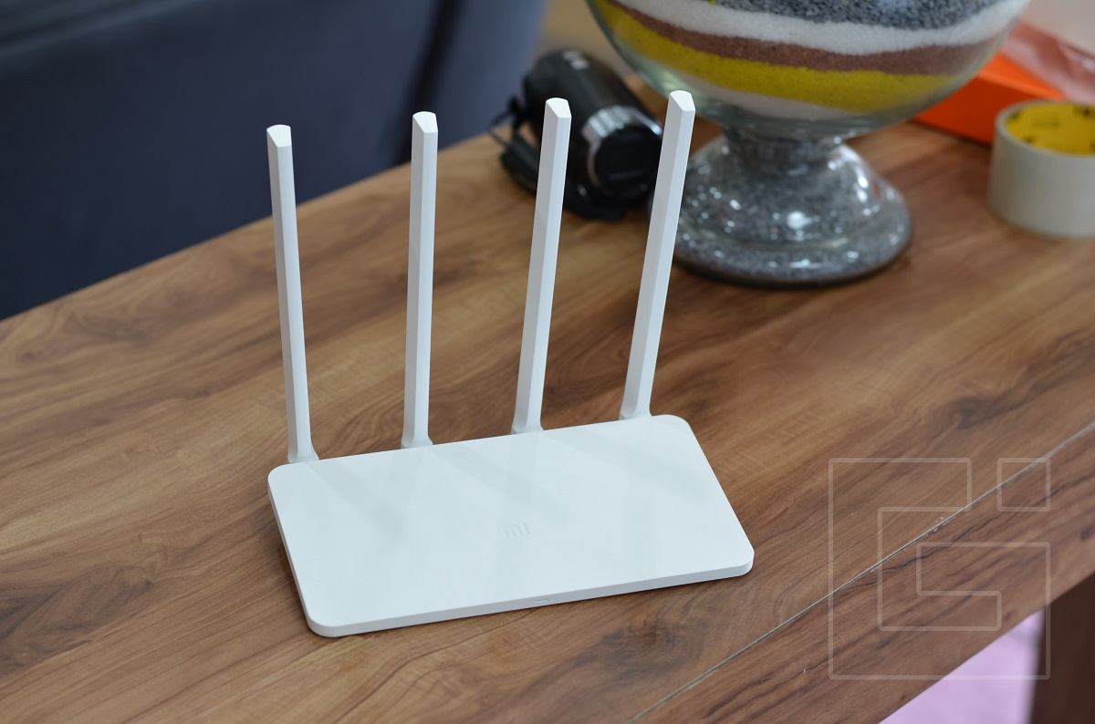 Xiaomi Mi Router 3C