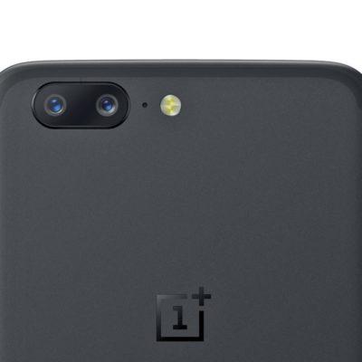 OnePlus 5 Rear Camera