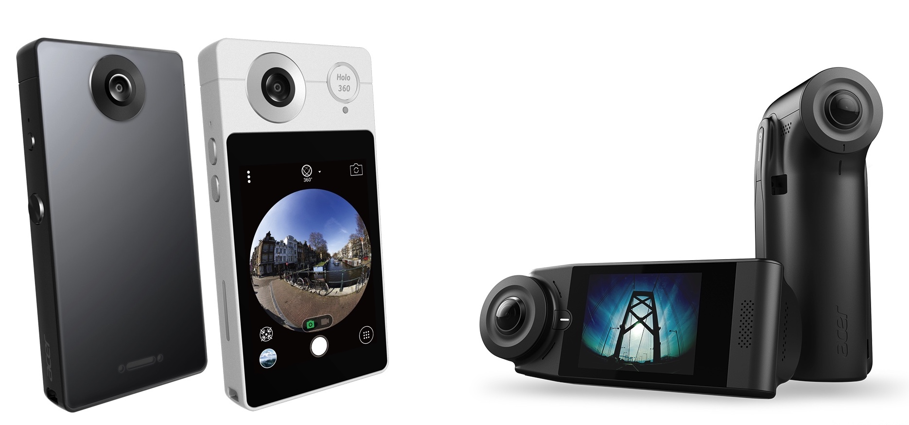 Acer Holo360 Vision360