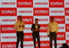 COMIO Launch India Yami Gautam