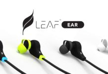 Lear Ear Bluetooth Earphones