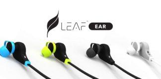 Lear Ear Bluetooth Earphones