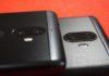Lenovo K8 Plus vs K8 Note Rear Camera