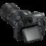 Nikon D850 side