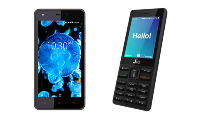 Second Phase Of JioPhone's Pre-Bookings Reportedly To Start After Diwali