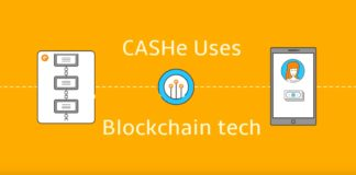 CASHe Blockchain