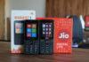 Micromax Bharat 1 vs JioPhone