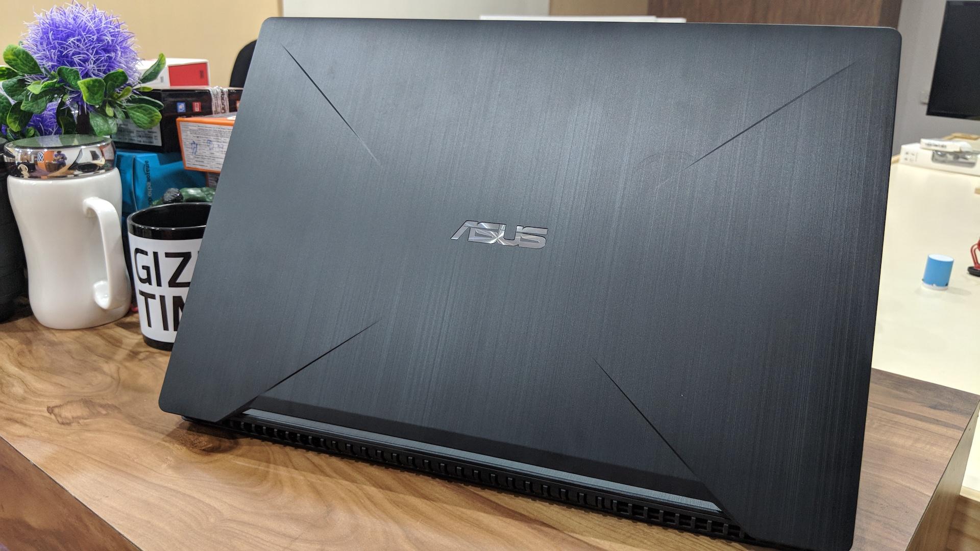 Asus ROG FX503