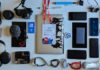 MWC 2018 What's in my bag