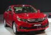 All New Honda Amaze 2018