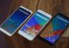 Redmi Note 5 vs Redmi Note 5 Pro vs Xiaomi Mi A1 Comparison