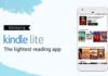 Kindle Lite App