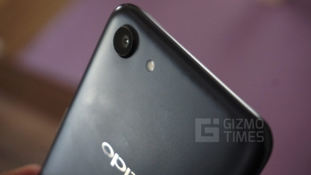 Oppo A83 Review - Good display, decent optics, but far from best