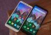 Xiaomi Redmi 5 vs Xiaomi Redmi Note 5 Comparison