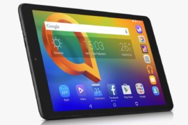 Alcatel A310 Tablet