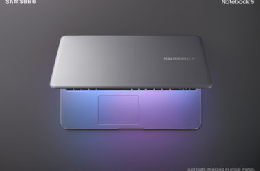 Samsung Notebook Series