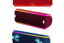 Sony SRS XB21 XB31 XB41