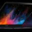 Asus ZenBook Pro 15 front