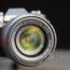Fujifilm X-T20 lens
