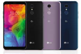 LG Q7 & Q7+
