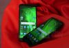 Motorola Moto G6 vs Motorola Moto G6 Play