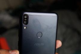 ASUS ZenFone Max Pro M1 6GB Camera