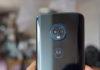 Moto G6 camera
