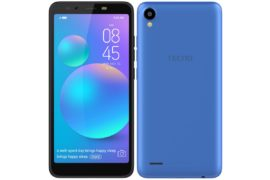Tecno Camon i Ace