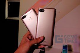 Xiaomi Redmi 6 & Xiaomi Redmi 6A