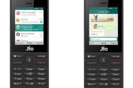 WhatsApp For Kai OS JioPhone JioPhone 2