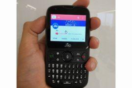 Youtube for Kai OS JioPhone & JioPhone 2
