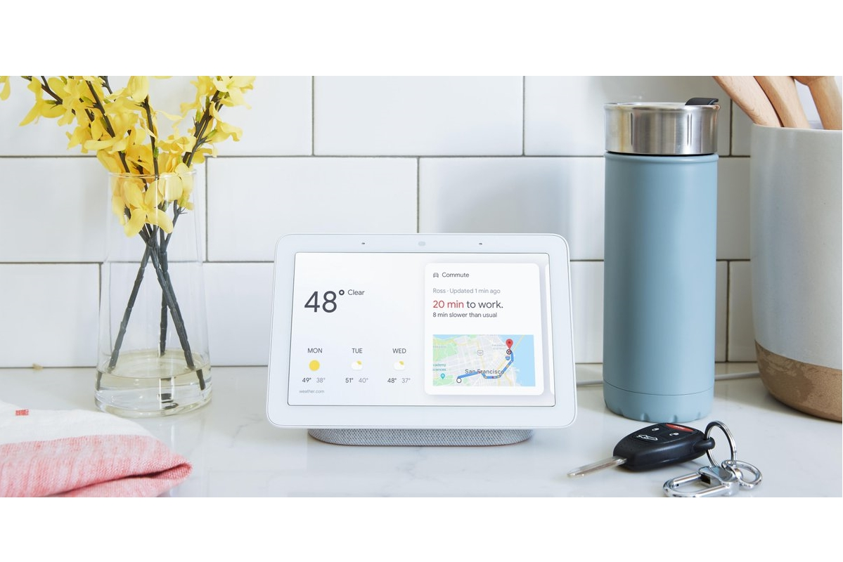 google home hub - photo #25
