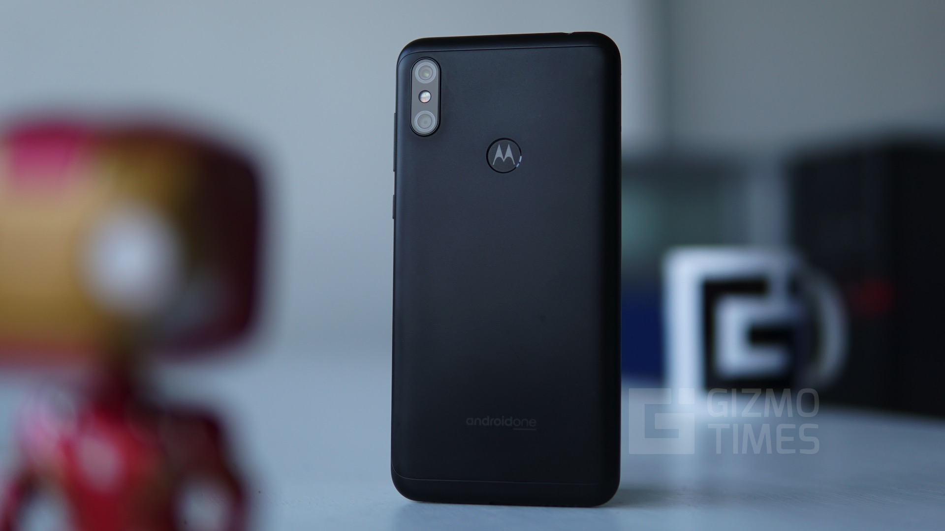Motorola One Power Review