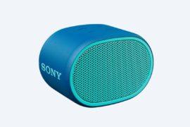 Sony SRS XB01