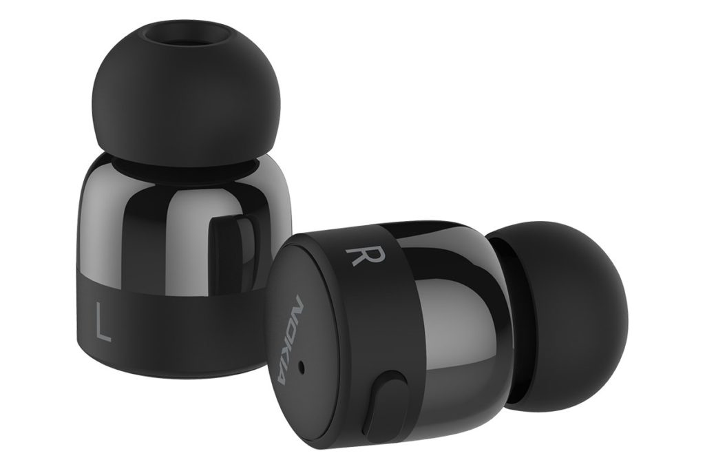 True Wireless Earbuds from Nokia