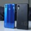 Honor 8X vs Xiaomi Redmi Note 6 Pro Back