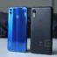 Honor 8X vs Xiaomi Redmi Note 6 Pro Back