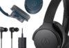 Audio-Technica Noise Canceling Headphones