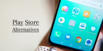 Best Play Store Alternatives