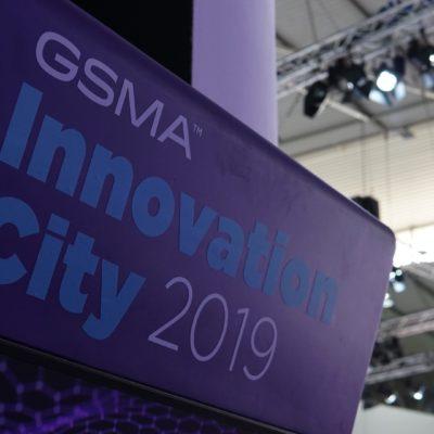 GSMA Innovation City