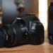Canon EOS 200D II dual lens kit