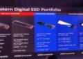 Western Digital SSD portfolio India