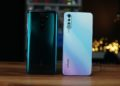 Redmi Note 8 Pro vs Vivo S1